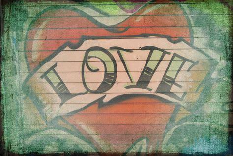 Graffiti Love : Graffiti Sample
