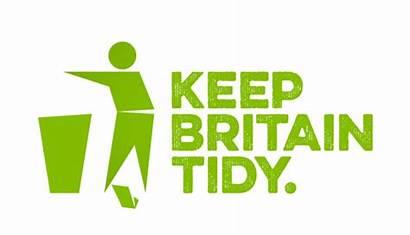 Keep Tidy Britain Steve Double Beach Global
