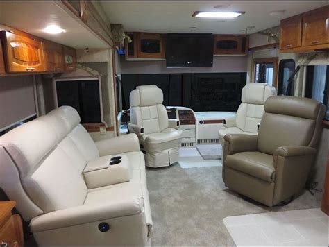 Reupholster Rv rv furniture is it better to buy new or reupholster