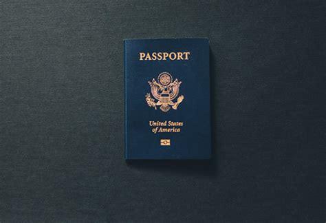Ingresso Stati Uniti Passaporto Con Timbro Paese Arabo E Controlli Per Entrare