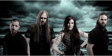interview sirenias guitarist vocalist morten veland