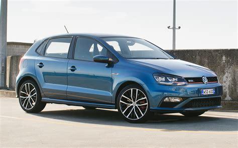 Volkswagen Polo Wallpapers by 2015 Volkswagen Polo Gti 5 Door Au Wallpapers And Hd
