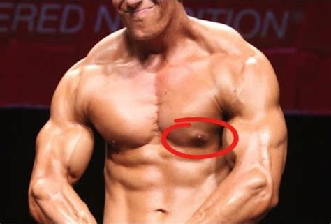 How To Spot A Guy On Steroids