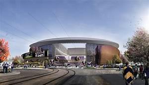 Projekt: Vikings Stadium (III) – Stadiony.net