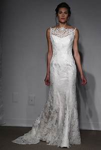 Spring 2014 wedding dress anna maier bridal 6 onewedcom for Anna maier wedding dress