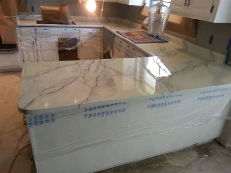 laminate counter tops  resurfaced