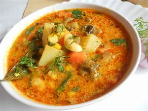 Try the Indian Veg Recipes for Your Healthy LifestyleBali