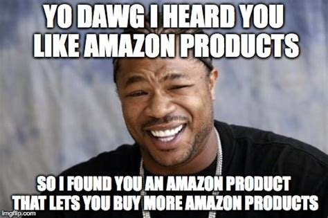Amazon Memes - voice search product review my first week with alexa