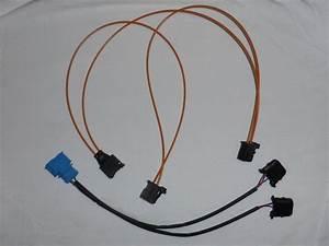 Audi Mmi2g Adaptor A4 A5 A6 A8 Q5 Q7 Fibre Optic Plug