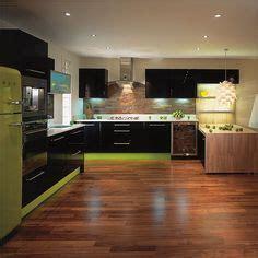 lime green and black kitchen smeg for life on pinterest smeg fridge refrigerators