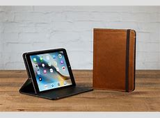 Pad & Quill launches case lineup for 97inch iPad Pro