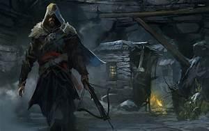 Assassin's Creed: Revelations [11] wallpaper - Game ...