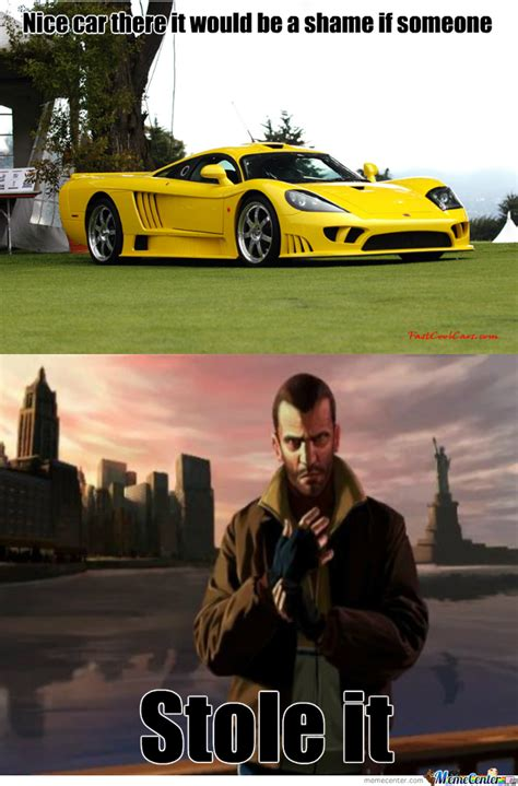 Gta 4 Memes - gta 4 by northnsouth meme center