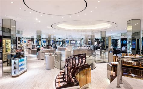 Brown Thomas  Edgewater Contracts & Specialist Joinery