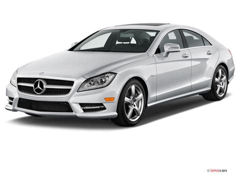2012 mercedes cls class prices reviews listings for sale u s news world report