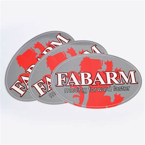 "Fabarm Gray Oval Decal (6""x9"")  Fabarm Usa. Tarpaulin Logo. Wiki Signs. Nayi Disha Signs. Roadside Signs. Wooden Signs. Logo Online. 2018 Calendar Decals. Luther Logo"