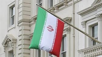 Iran sentences 'UK spy' to 10 years in prison…