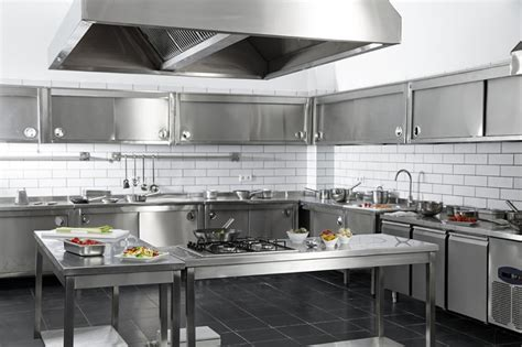 kitchen island manufacturers 2 perks of stainless steel kitchen cabinets blogbeen 1947