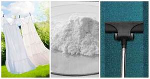 La Maison Du Bicarbonate : 16 utilisations pratiques du bicarbonate de soude pour toute la maison guide astuces ~ Melissatoandfro.com Idées de Décoration