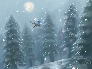Jack Frost/#1370889 - Zerochan