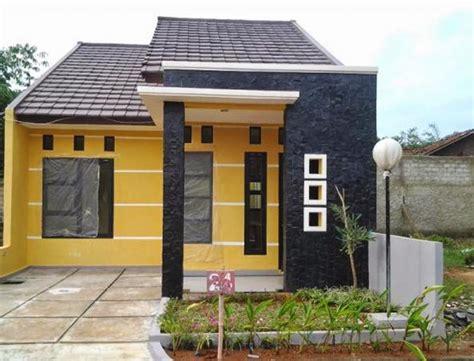 desain rumah minimalis sederhana type  desain rumah