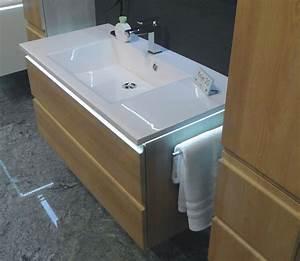 Waschtisch Mit Unterschrank 100 Cm : puris ace waschtisch mit unterschrank 100 cm arcom center ~ Markanthonyermac.com Haus und Dekorationen