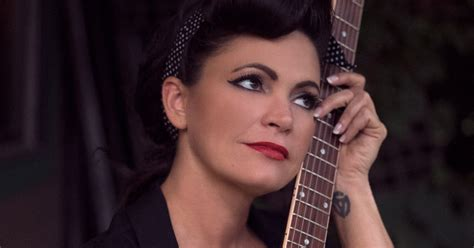 Hear Angaleena Presley's New Song 'good Girl Down