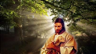 Jesus Christ Wallpapers Christian Masih Infant Isa