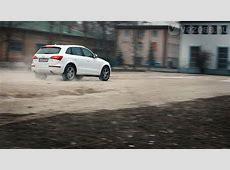 Teszt Audi Q5 30 TDI quattro