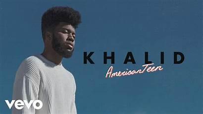 Khalid American Teen Album Robinson Release Young