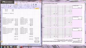 Form 941 schedule b youtube for Schedule b documents