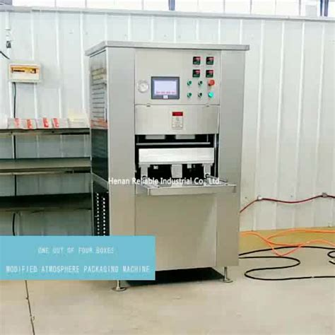 Modified Atmosphere Packaging Equipment Price by 2017 Sale Modified Atmosphere Packaging Machine Skin