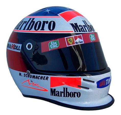 casque réplique pilote de formule1