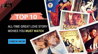 Story Movies Valentine Must