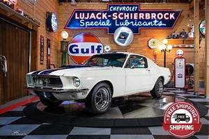 1968 Ford Mustang For Sale in Green Brook, New Jersey | Old Car Online