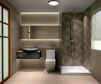 contemporary bathroom design Modern bathrooms designs pictures. ~ Furniture Gallery
