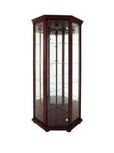Cabinets Online Cheap by Glass Corner Display Unit Shop For Cheap Furniture And