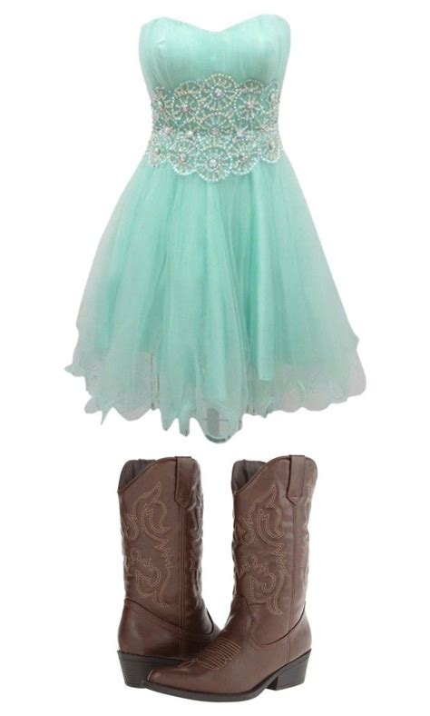 The 25+ Best Country Style Dresses Ideas On Pinterest