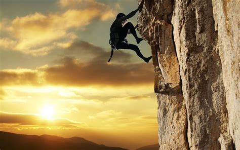 Rock Climbing And Mountain Climbing Injuries And Treatments