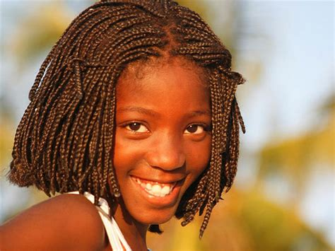 Braid Hairstyles African American Little Girl Trend