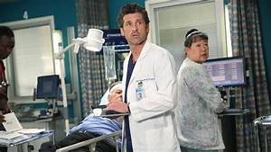 'Grey's Anatomy': Patrick Dempsey Exits | Hollywood Reporter