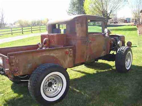 Find New Rat Rod, Street Rod Dodge 4x4 Pickup In Jerome