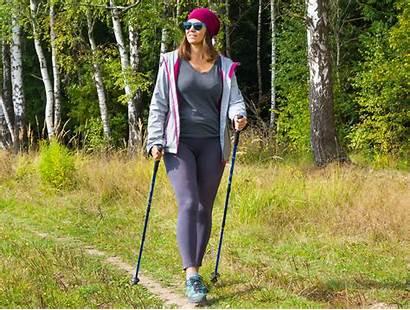 Walking Nordic Fitness