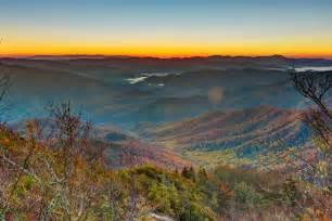 North Carolina Smoky Mountains Tennessee
