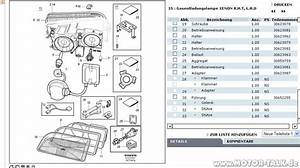 Volvo V50 Workshop Wiring Diagram