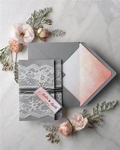 boho wedding invitations 20 ombre watercolor wedding With boho wedding invitations with lace