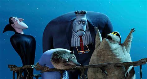 hotel transylvania 2 trailer it s a family affair in animated sequel collider