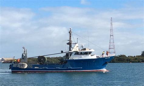 marine brokers australia ten years experience