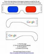 Photos - Subject Make Your Own 3d Glasses Make Your Own 3d Glasses  How To Make 3d Glasses