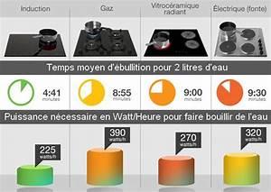 Difference Entre Vitroceramique Et Induction : choisir sa table de cuisson ~ Melissatoandfro.com Idées de Décoration